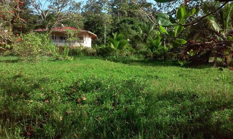 Terreno Bocas del Toro>Bocas del Toro>Bocas del Toro - Venta:140.000 US Dollar - codigo: 19-2162