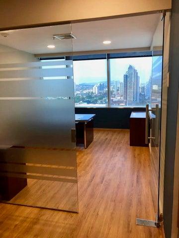 Oficina Panama>Panama>Punta Pacifica - Alquiler:7.000 US Dollar - codigo: 19-2249
