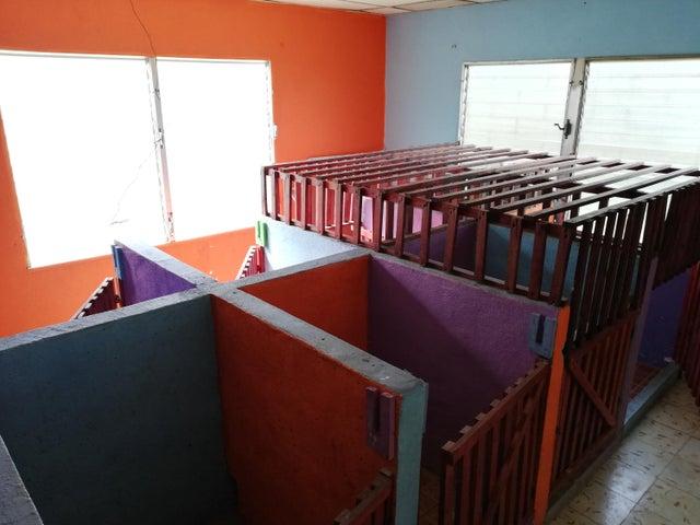 Local comercial Panama>La chorrera>Chorrera - Alquiler:3.500 US Dollar - codigo: 19-2261