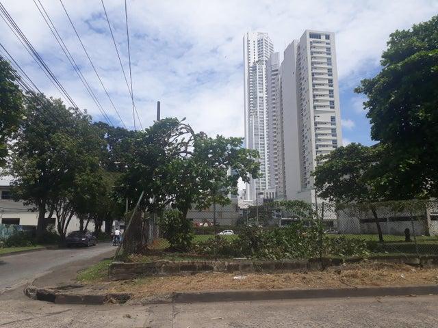 Terreno Panama>Panama>Calidonia - Alquiler:15.500 US Dollar - codigo: 19-2269
