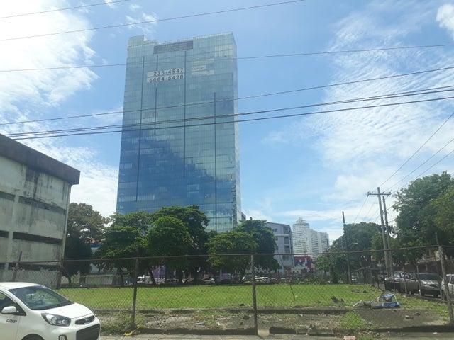 Terreno Panama>Panama>Calidonia - Alquiler:11.000 US Dollar - codigo: 19-2273