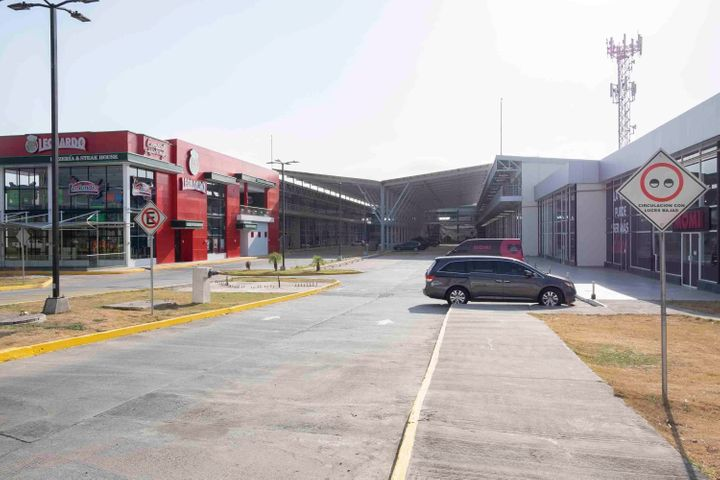 Local comercial Panama>Panama>Tocumen - Venta:186.300 US Dollar - codigo: 19-2313