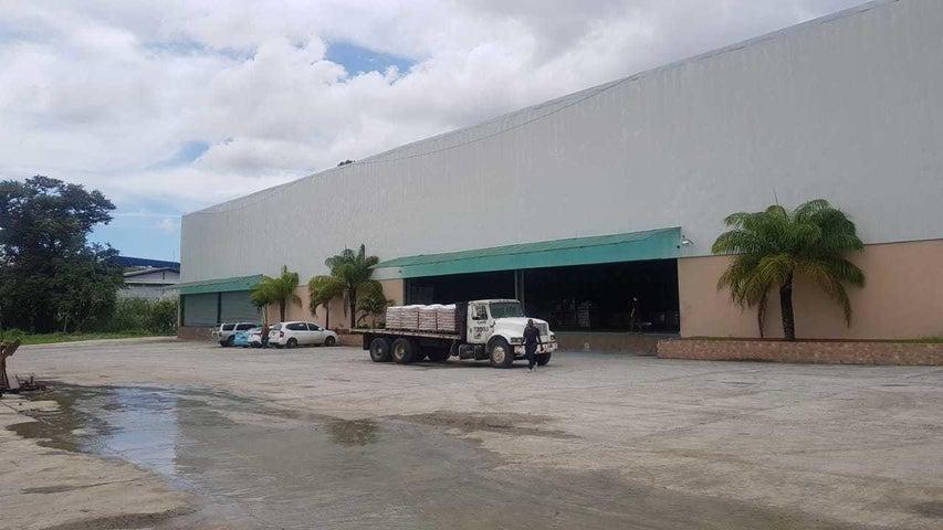 Galera Panama>Panama>Tocumen - Alquiler:13.200 US Dollar - codigo: 19-2318