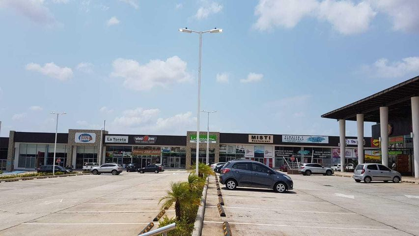 Local comercial Panama>La chorrera>Chorrera - Alquiler:2.880 US Dollar - codigo: 19-2052