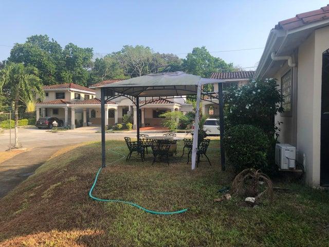 Casa Panama>Panama>Albrook - Alquiler:2.300 US Dollar - codigo: 19-2323
