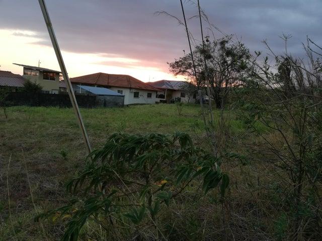Terreno Chiriqui>Boquete>Alto Boquete - Venta:108.000 US Dollar - codigo: 19-2354