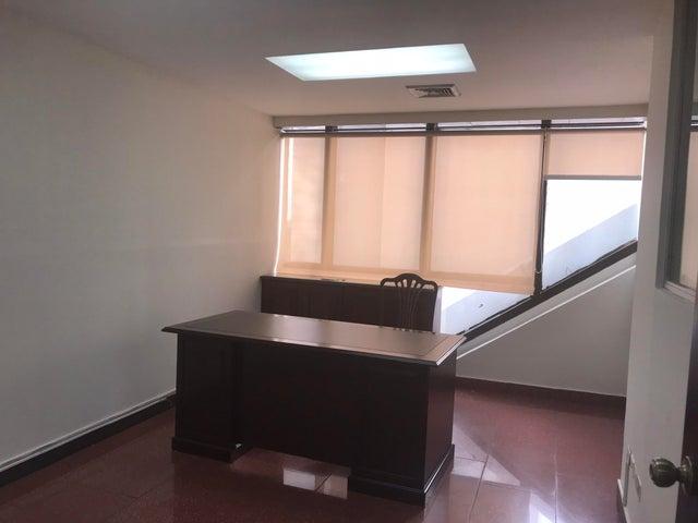 Oficina Panama>Panama>Bellavista - Alquiler:1.000 US Dollar - codigo: 19-2346