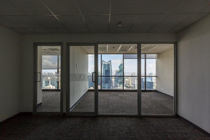 Oficina Panama>Panama>Obarrio - Venta:1.700.000 US Dollar - codigo: 19-2400