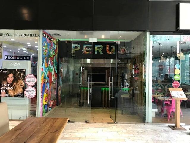 Local comercial Panama>Panama>Avenida Balboa - Alquiler:3.885 US Dollar - codigo: 19-2470