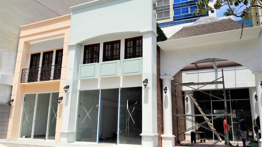 Local comercial Panama>Panama>Marbella - Alquiler:2.500 US Dollar - codigo: 19-2482
