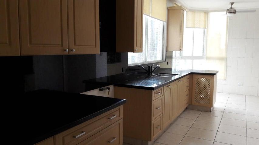 Apartamento Panama>Panama>Marbella - Venta:498.000 US Dollar - codigo: 19-2515