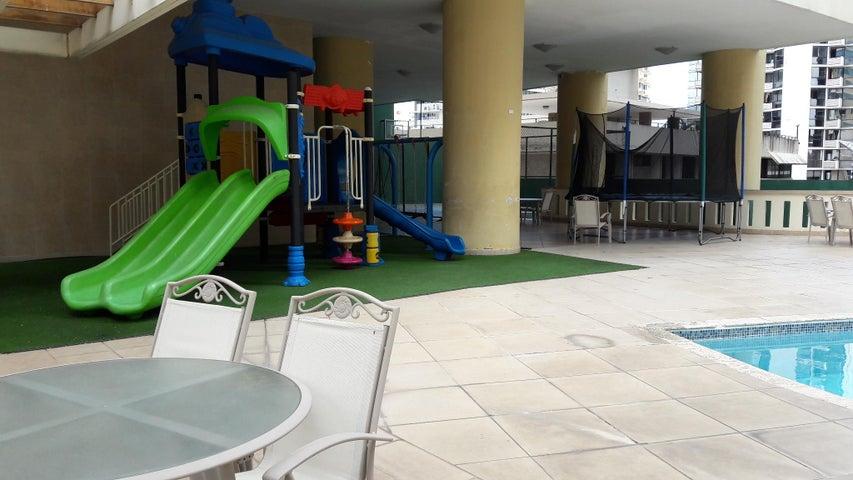 Apartamento Panama>Panama>Paitilla - Venta:540.000 US Dollar - codigo: 19-2521