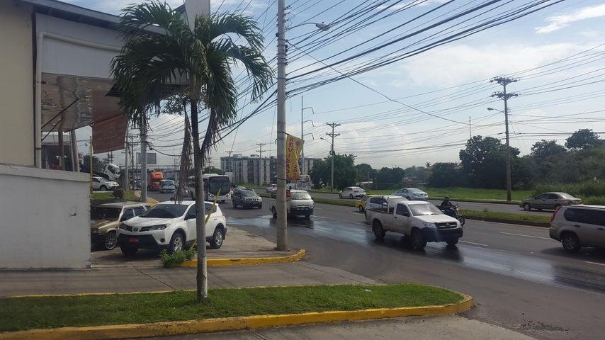 Local comercial Panama>San Miguelito>El Crisol - Alquiler:2.940 US Dollar - codigo: 19-2532
