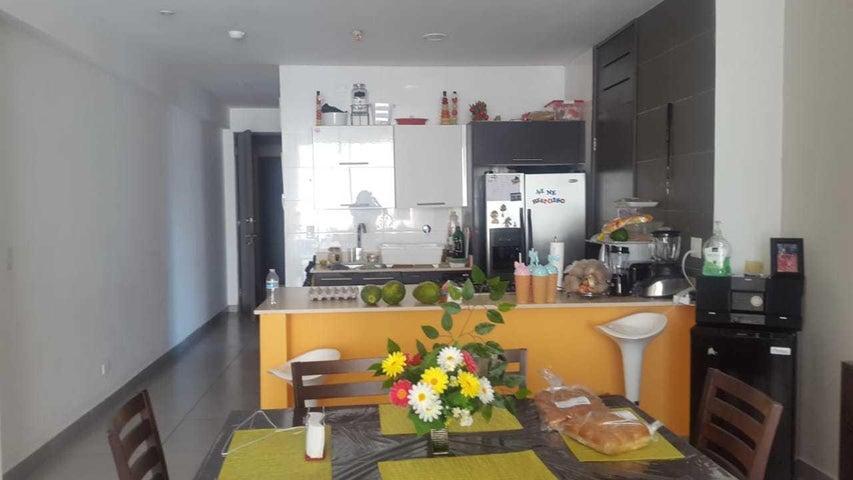 Apartamento Panama>Panama>Avenida Balboa - Venta:265.000 US Dollar - codigo: 19-2564