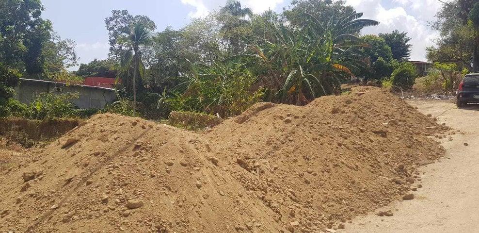Terreno Panama>Panama>Transistmica - Venta:180.000 US Dollar - codigo: 19-2566