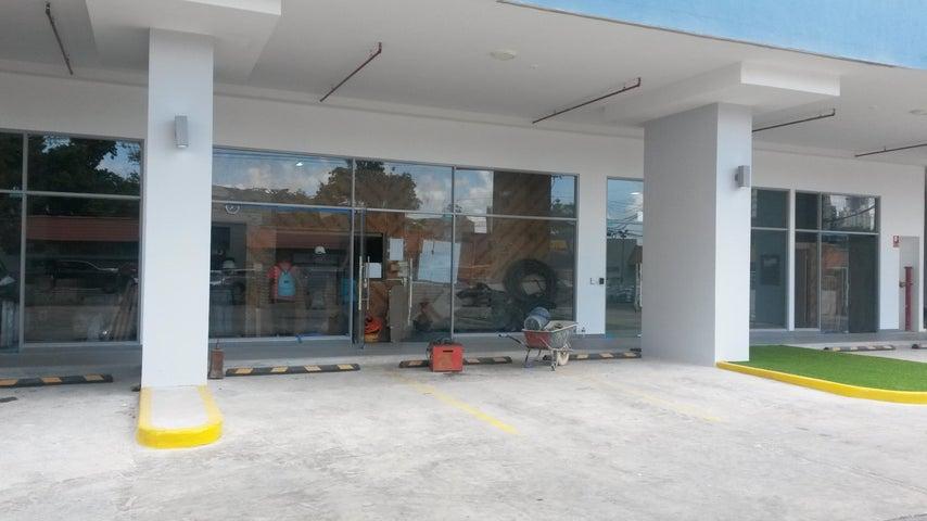 Local comercial Panama>Panama>Via España - Alquiler:3.200 US Dollar - codigo: 19-2606