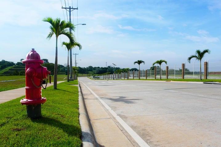 Terreno Panama>Panama>Tocumen - Venta:2.394.730 US Dollar - codigo: 19-2611