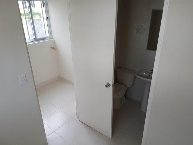 Casa Panama>La chorrera>Chorrera - Venta:185.000 US Dollar - codigo: 19-2663
