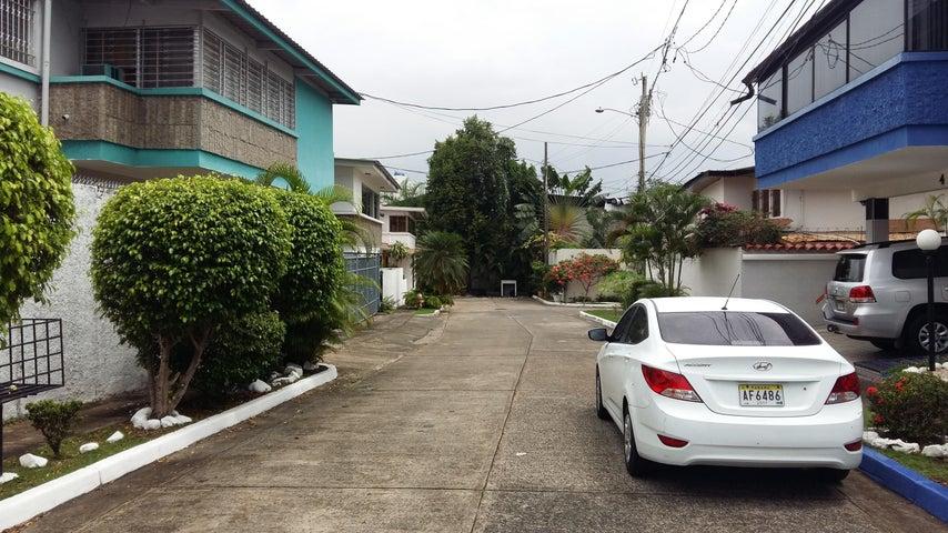 Casa Panama>Panama>Altos del Golf - Venta:450.000 US Dollar - codigo: 19-2681