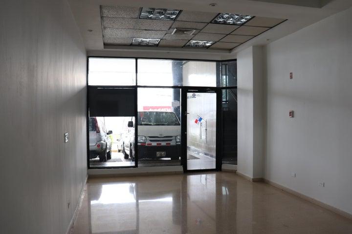 Local comercial Panama>Panama>El Dorado - Alquiler:1.610 US Dollar - codigo: 19-2756