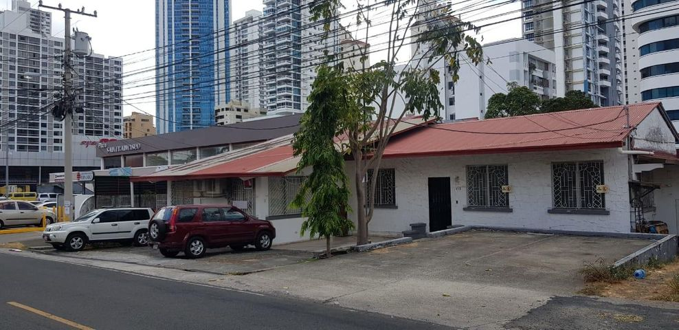 Local comercial Panama>Panama>San Francisco - Alquiler:2.310 US Dollar - codigo: 19-2846
