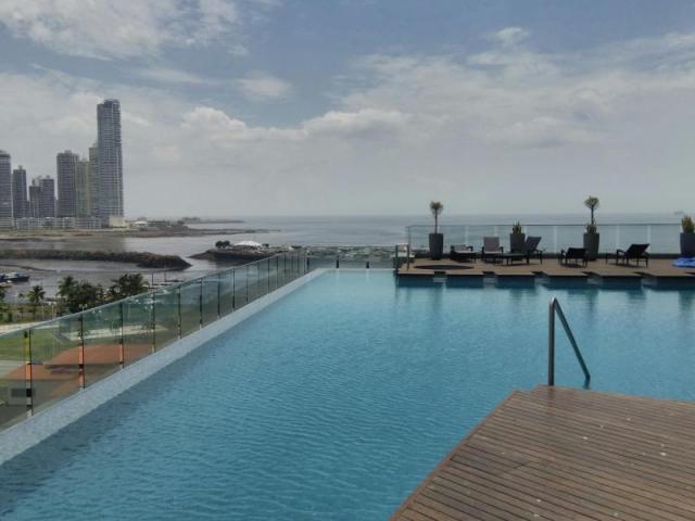 Apartamento Panama>Panama>Avenida Balboa - Venta:395.000 US Dollar - codigo: 19-2868