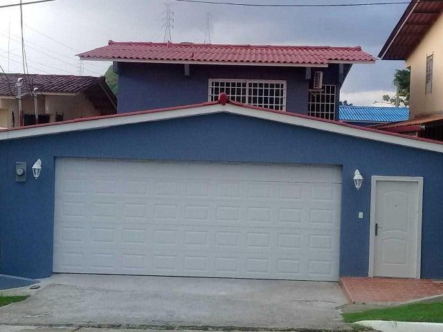 Casa Panama>Panama>Altos de Panama - Alquiler:1.800 US Dollar - codigo: 19-2886