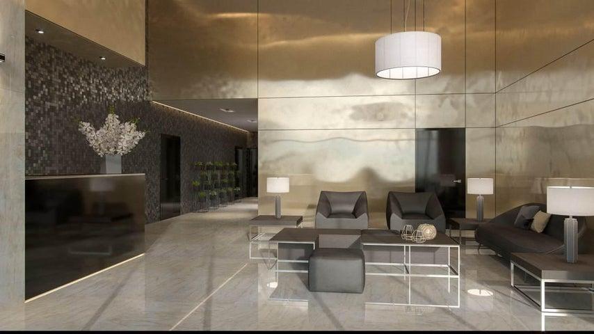 Apartamento Panama>Panama>Bellavista - Venta:381.800 US Dollar - codigo: 19-2890