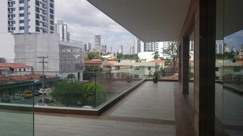 Local comercial Panama>Panama>Bellavista - Alquiler:2.750 US Dollar - codigo: 19-2923