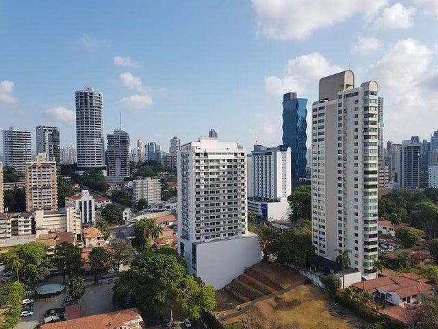 Apartamento Panama>Panama>Bellavista - Alquiler:4.000 US Dollar - codigo: 19-2931