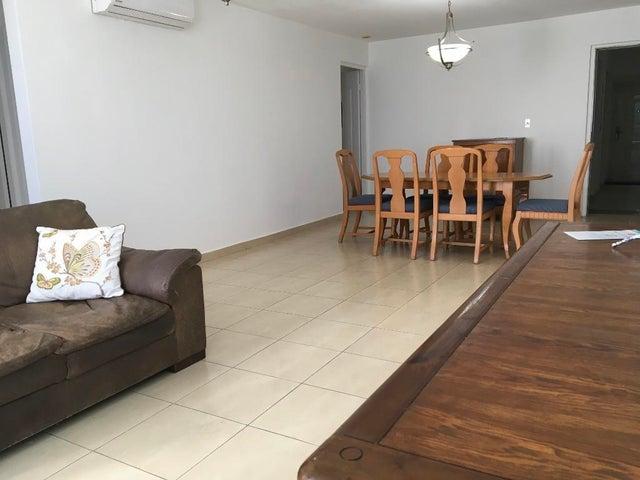 Apartamento Panama>Panama>Punta Pacifica - Alquiler:980 US Dollar - codigo: 19-2946