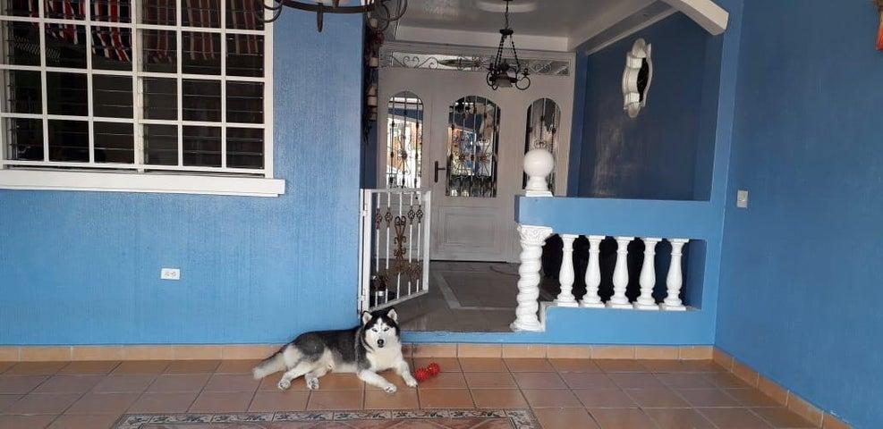 Casa Panama>San Miguelito>San Antonio - Venta:225.000 US Dollar - codigo: 19-2992