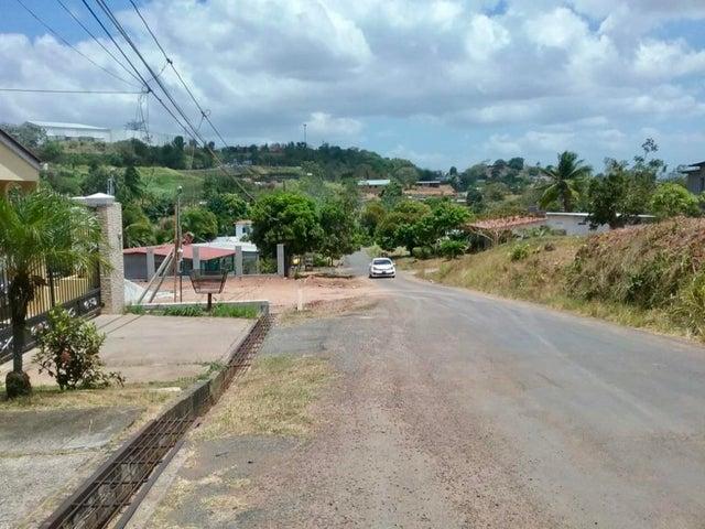 Casa Panama>La chorrera>Chorrera - Venta:140.000 US Dollar - codigo: 19-2997