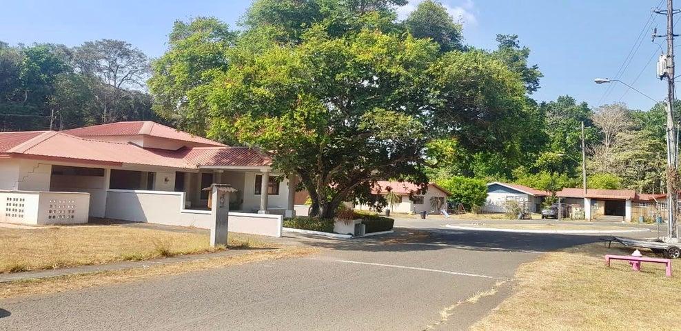 Casa Panama>Panama>Howard - Venta:269.000 US Dollar - codigo: 19-3011