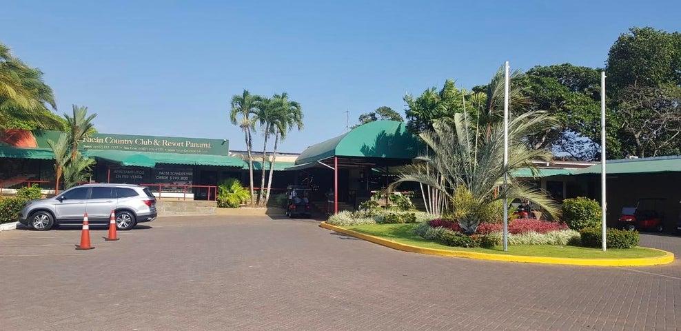 Apartamento Panama>Panama>Howard - Alquiler:1.000 US Dollar - codigo: 19-3015
