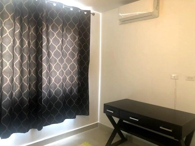 Apartamento Panama>Panama>Panama Pacifico - Alquiler:730 US Dollar - codigo: 19-3036