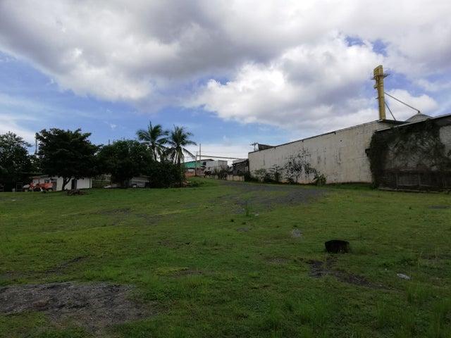 Terreno Panama>Panama>Tocumen - Alquiler:3.859 US Dollar - codigo: 19-3057