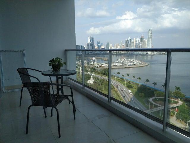 Apartamento Panama>Panama>Avenida Balboa - Venta:320.000 US Dollar - codigo: 19-3086