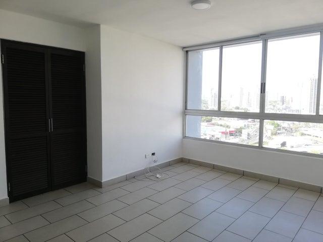 Apartamento Panama>Panama>Obarrio - Alquiler:1.500 US Dollar - codigo: 19-3136