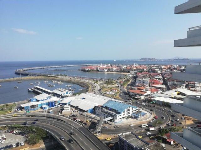 Oficina Panama>Panama>Avenida Balboa - Venta:110.000 US Dollar - codigo: 19-3135