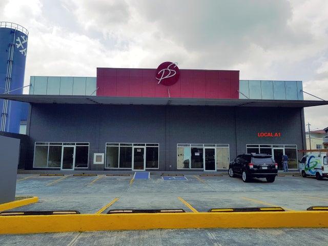 Galera Panama>Panama>Las Mananitas - Alquiler:900 US Dollar - codigo: 19-3141