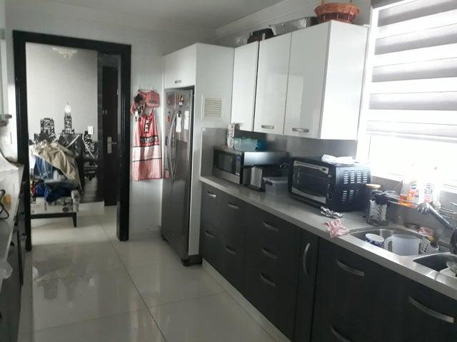Apartamento Panama>Panama>Bellavista - Venta:350.000 US Dollar - codigo: 19-3184