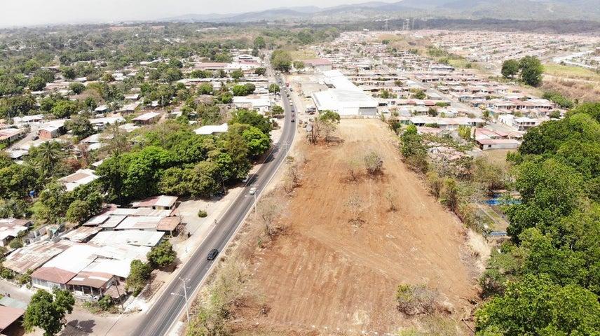 Terreno Panama>Panama>Tocumen - Venta:2.600.000 US Dollar - codigo: 19-3190