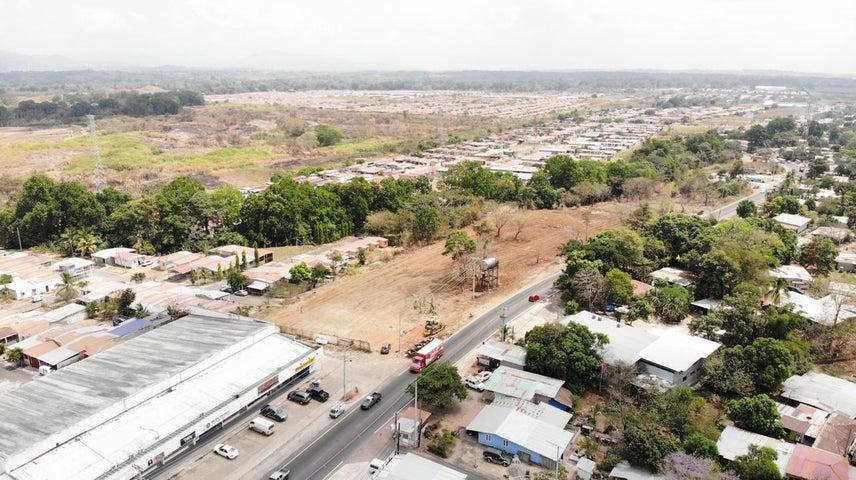 Terreno Panama>Panama>Tocumen - Alquiler:25.000 US Dollar - codigo: 19-3191