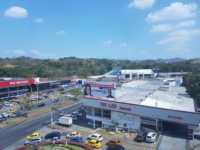 Local comercial Panama>Panama>Ricardo J Alfaro - Alquiler:4.860 US Dollar - codigo: 19-3193