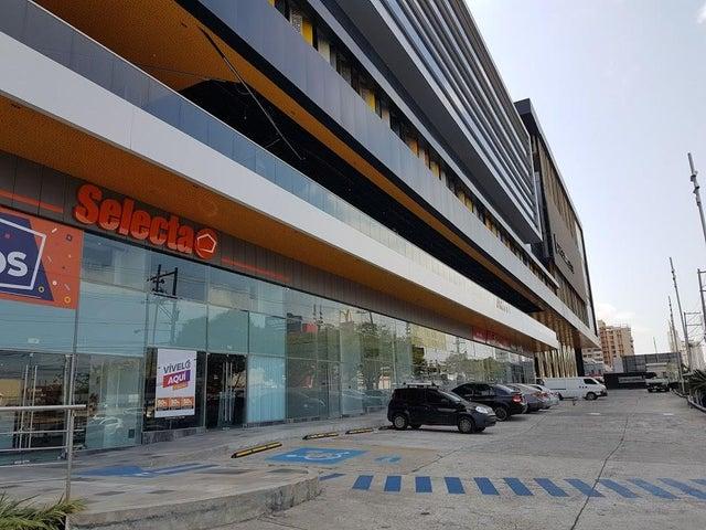 Oficina Panama>Panama>Ricardo J Alfaro - Alquiler:2.409 US Dollar - codigo: 19-3199