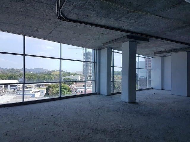 Oficina Panama>Panama>Ricardo J Alfaro - Venta:242.970 US Dollar - codigo: 19-3206