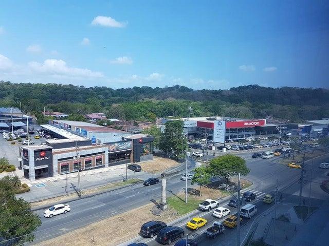 Oficina Panama>Panama>Ricardo J Alfaro - Venta:398.580 US Dollar - codigo: 19-3211