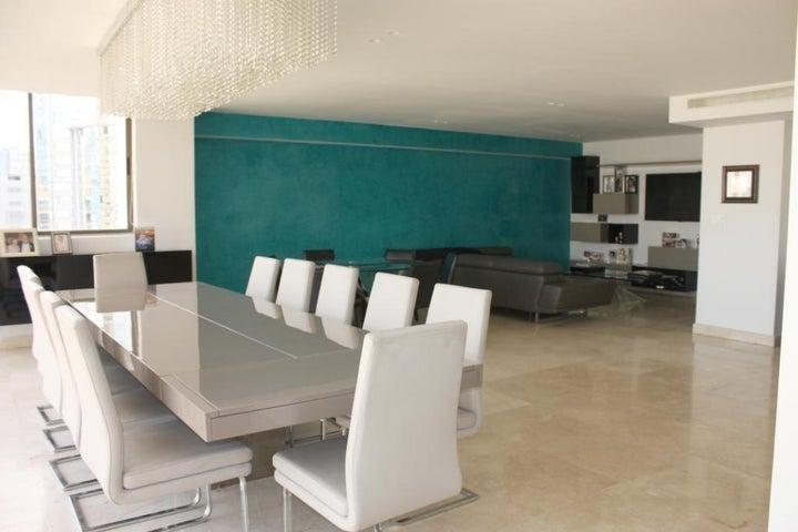 Apartamento Panama>Panama>Paitilla - Venta:589.000 US Dollar - codigo: 19-3221