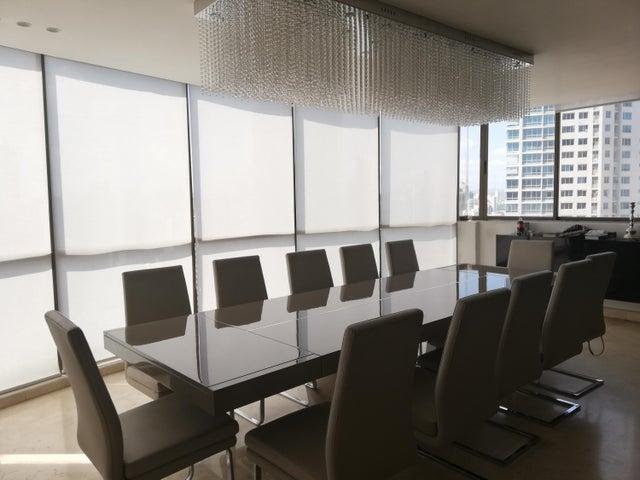 Apartamento Panama>Panama>Paitilla - Venta:585.000 US Dollar - codigo: 19-3221